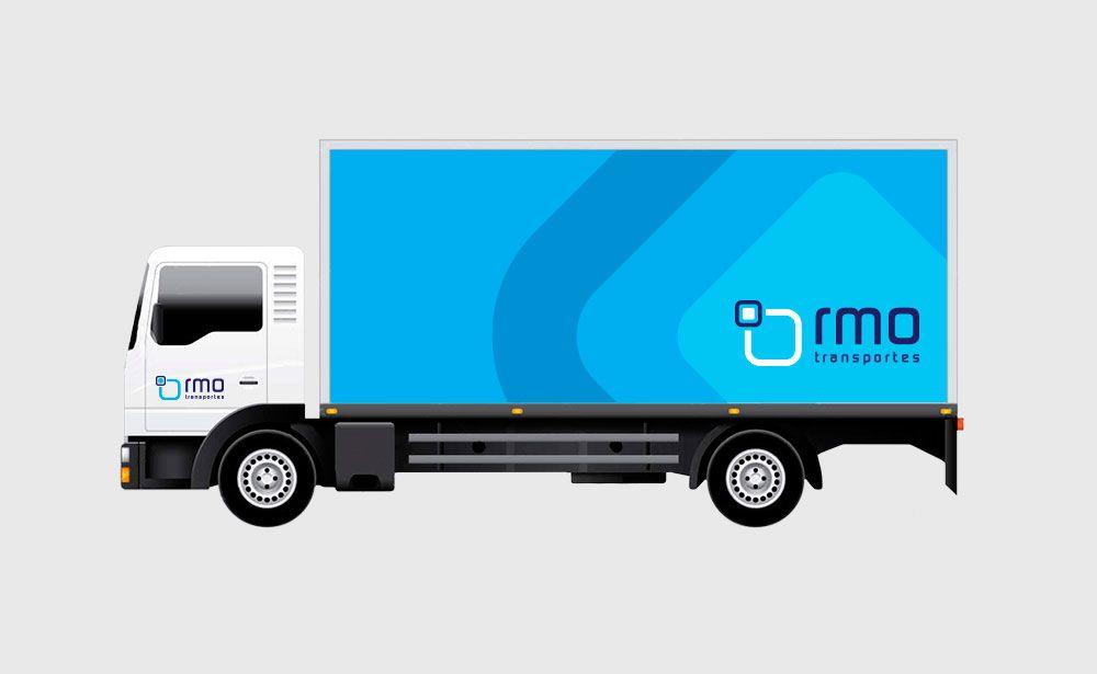 RMO transportes
