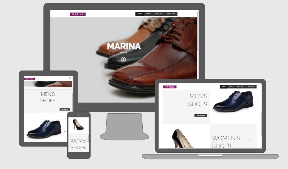 Marina Shoes